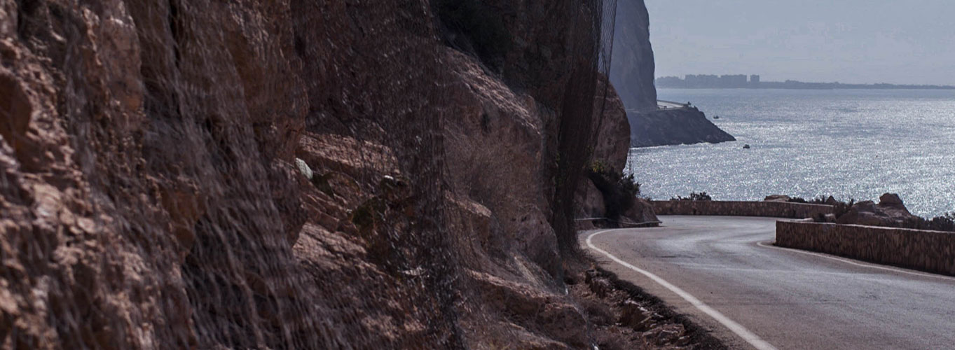 """""""Road Movie"""""""